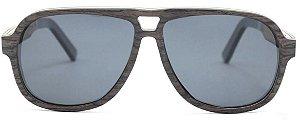 Óculos de Sol de Madeira Navarra