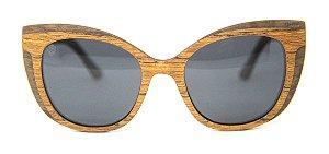 Óculos de Sol de Madeira Helen Wood