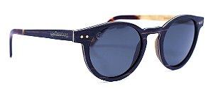 Óculos de Sol de Madeira Luciano