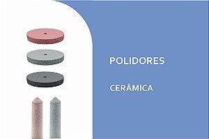 Polidores - Cerâmica
