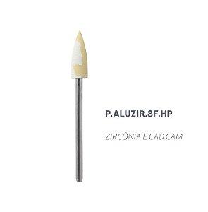 Polidor - P.ALUZIR.8F.HP - Zircônia e CAD CAM