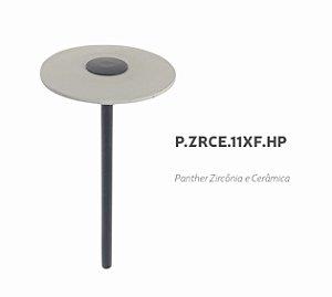 Panther - P.ZRCE.11XF.HP - Zircônia e Cerâmica
