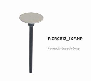 Panther - P.ZRCE12_1XF.HP - Zircônia e Cerâmica