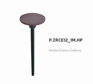 Polidor Panther - P.ZRCE12_1M.HP - Zircônia e Cerâmica