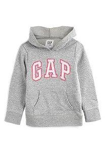 Blusa Moletom Gap Original Infantil 6-7a