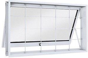 Máxim Ar c/ Grade Quadrada - Lucasa Facilità