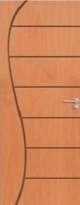 Porta Frisada 08 Jequitibá