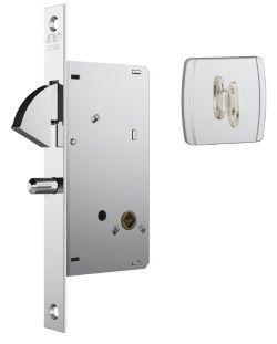 Fechadura 950 Quadrada Banheiro IP - Stam