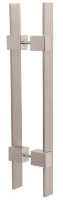 Puxador Ref.361 Acetinado - Pauma