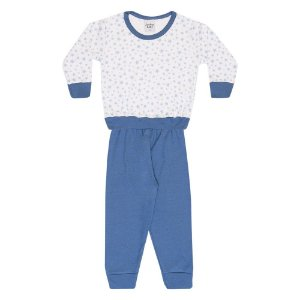 Pijama Infantil Menino Estrela