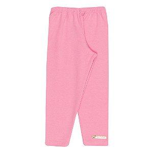 Legging Infantil Menina Pink
