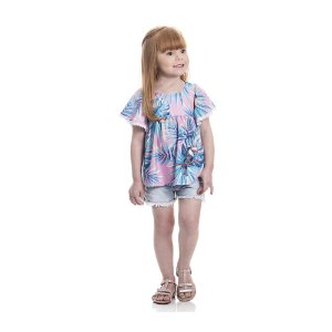Bata Crepe Super Light Tucano Infantil Menina