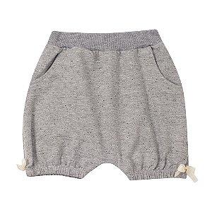 Shorts Moletinho Infantil Menina