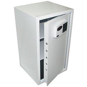 Cofre Eletrônico Seven Display Digital Cadastra Múltiplos Usuários c/ Sistema de Auditoria