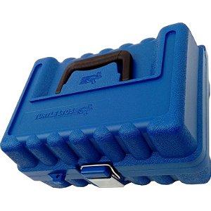 Estojo Plástico para Mídias Magnéticas LTO/RDX-10