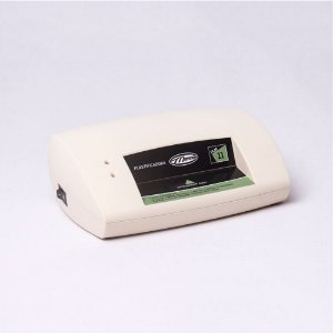 Plastificadora de documentos PLM 11 c/ 11 cm Menno 110v