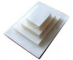 Polaseal med. 59x86x010 para plastificação
