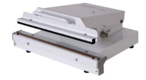 Seladora Manual  30 cm  Temporizada - M300EE