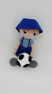 Thomas e a bola