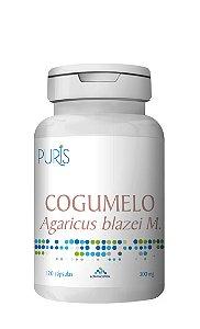 Cogumelo (Agaricus Blazei) 300mg - 120 Cáps.