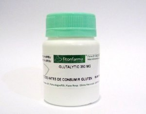Glutalytic 350mg - 5 Doses