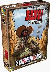 BANG! Dice Game