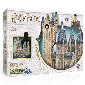 Quebra Cabeça 3D - Harry Potter: Torre de Astronomia