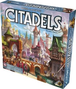 Citadels 2º Edição