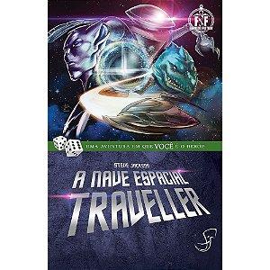 A Nave Espacial Traveller
