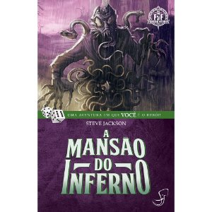 A Mansão do Inferno