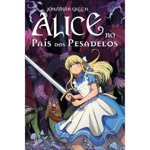 Alice no País dos Pesadelos