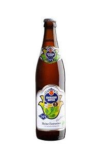 Cerveja Schneider Weisse Tap 4 Orgânica - 500ml.