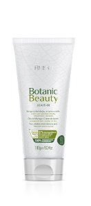 Leave-in Hidratante Botanic Beauty Floral 180g