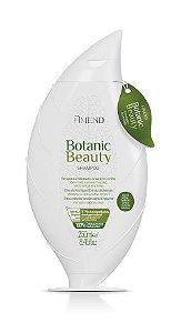Shampoo Hidratante Botanic Beauty Floral 250ml