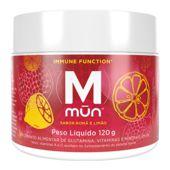 (M)mun™ Suplemento alimentar em pó 120g.