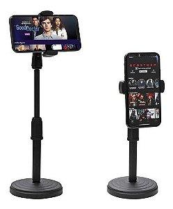 Suporte de Mesa para Celular Smartphone ZM-16