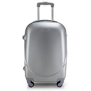 Mala de Viagem ABS Feminina Select Rodas 360 Jacki Design - APT17363