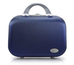 Frasqueira de Viagem Azul (Select) Jacki Design - APT18653