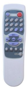 CONTROLE REMOTO TV AIKO FP-2101 / FP-2901 / FP-2902 / FP-2910P