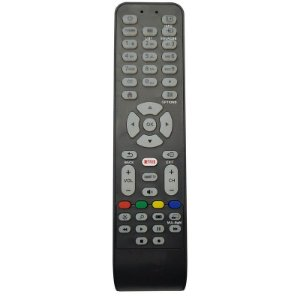 CONTROLE REMOTO TV LED SMART AOC C/ NETFLIX