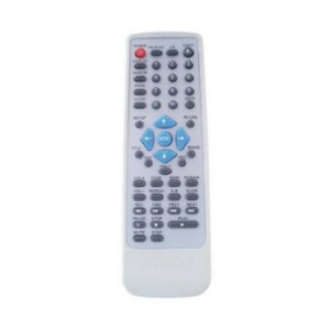 CONTROLE REMOTO DVD GRADIENTE D202