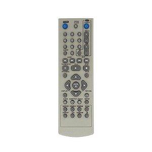 CONTROLE REMOTO DVD LG  - 6711r