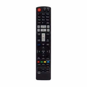 CONTROLE REMOTO HOME THEATER BLU-RAY LG AKB72976001