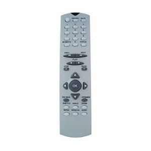 CONTROLE REMOTO DVD MAGNAVOX MDV-434