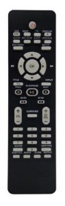 CONTROLE REMOTO HOME THEATER PHILIPS HTS-3152 / HTS-3155 / HTS-3345 / HTS-3355 / HTS-3545