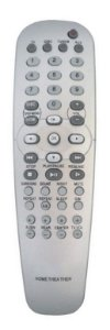 CONTROLE REMOTO HOME THEATER PHILIPS LX-700 / LX3000D / LX3750 / MX2500 / MX2600
