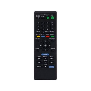 CONTROLE REMOTO DVD SONY RMT B120A