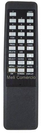 CONTROLE REMOTO RECEPTOR NET GERROLD