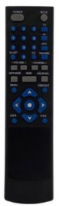 CONTROLE REMOTO TV LCD CCE RC-503