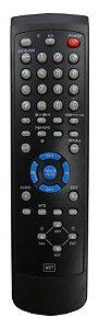 CONTROLE REMOTO TV UNIVERSAL SEMP TOSHIBA TODOS OS MODELOS